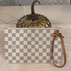 Louis Vuitton Wristlet